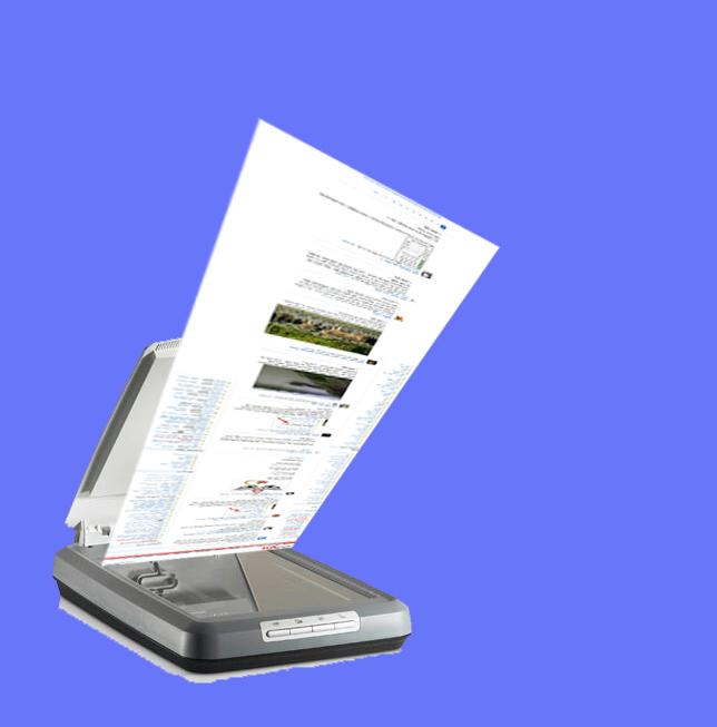web Scanner